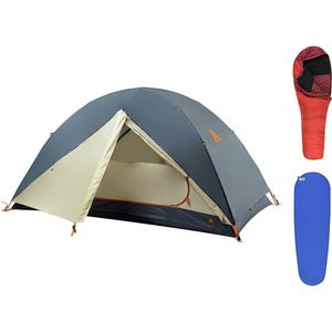 Basin and Range All-in-One Camp Set