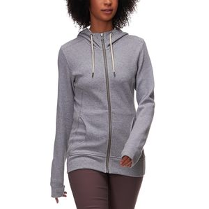 Basin and Range Sunset Peak Hooded Jacket - Women's