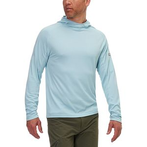 Basin and Range Green River Pullover Hoodie - Men's