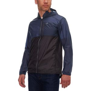 Basin and Range New Moon Packable Rain Jacket - Men's
