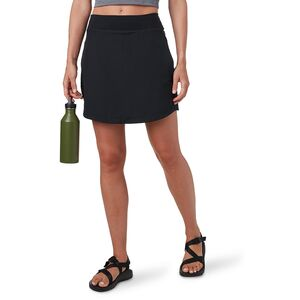 Basin and Range Sunrise Active Skort - Women's