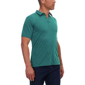 Basin and Range Meadows DriRelease Polo Shirt - Men's