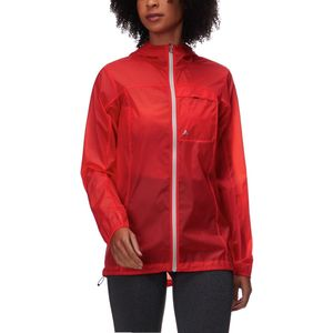 Basin and Range New Moon Packable Rain Jacket - Women's
