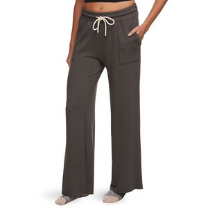 Basin and Range Plush Wide Leg Pant - Women's