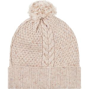 Basin and Range Donegal Pom Beanie  - Women's