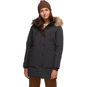 Basin and Range New Wingate Down Jacket - Women's