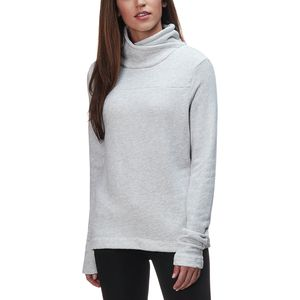 Basin and Range Out And About Mock Neck - Women's
