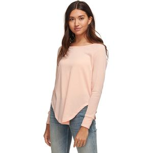 Basin and Range Breeze Waffle Long-Sleeve Shirt - Women's