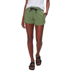 Basin and Range Everyday Knit Short - Women's
