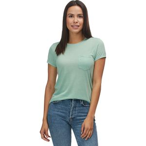 Basin and Range Everyday Pocket T-Shirt - Women's