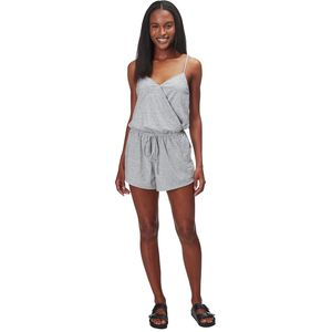 Basin and Range Paradise Romper - Women's