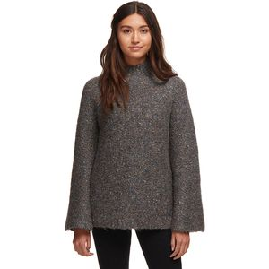 Basin and Range Nep Sweater - Women's
