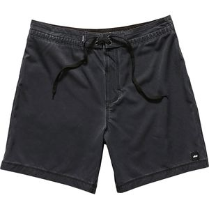 BANKS Staple Board Short - Men's