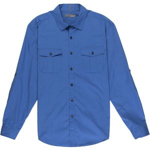 Bruno Converter Long-Sleeve Shirt - Men's