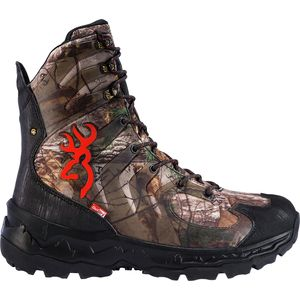 Browning Buck Shadow 8in 400g Insulated Boot - Men's