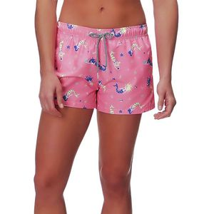 Boardies Shorties Boardshort - Women's