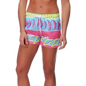 Boardies Fresh Prince Boardshort - Women's
