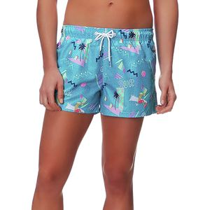 Boardies Yoko Honda Surf Boardshort - Women's