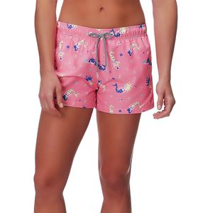 Boardies Mermaid Boardshort - Women's