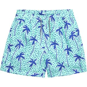 Boardies Flair Palm Board Short - Boys'