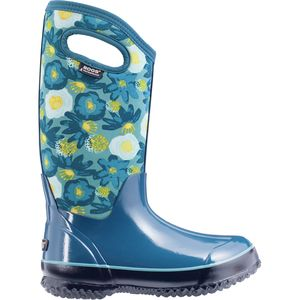 Bogs Classic Watercolor Tall Boot - Women's