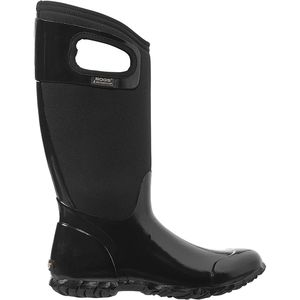 Bogs North Hampton Solid Tall Boot - Women's