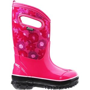 Bogs Classic Watercolor Boot - Little Girls'