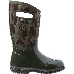 Bogs Durham Camo Boot - Little Boys'