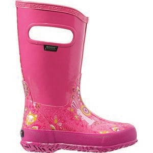 Bogs Rain Forest Boot - Girls'