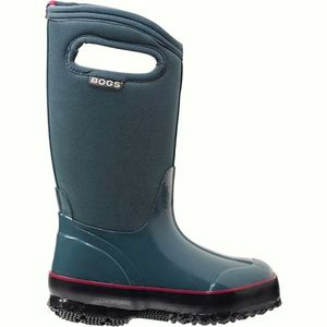 Bogs Classic Solid Boot - Little Boys'