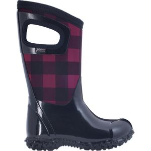 Bogs North Hampton Buffalo Plaid - Girls'