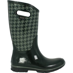 Bogs Berkley Houndstooth Boot - Women's
