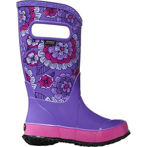 Bogs Pansies Rain Boot - Girls'