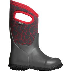 Bogs Durham Crackle Boot - Boys'