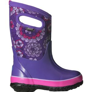 Bogs Classic Pansies Boot - Girls'