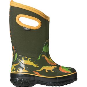 Bogs Classic Dino Boot - Little Boys'
