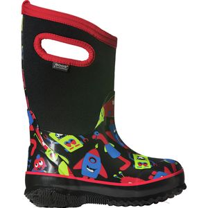 Bogs Classic Monster Boot - Little Boys'
