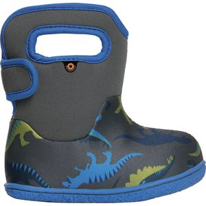 Baby Bog Classic Dino Boot - Toddler Boys'