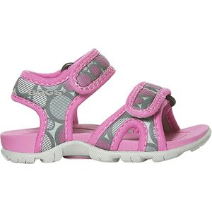 Bogs Whitefish Multidot Sandal - Toddler Girls'