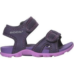 Bogs Whitefish Solid Sandal - Toddler Girls'