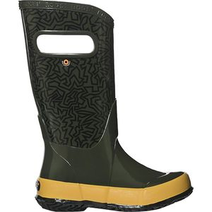 Bogs Maze Rainboot - Toddler Boys'