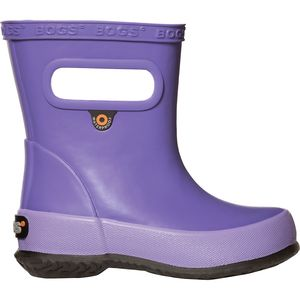 Bogs Skipper Solid Rain Boot - Girls'
