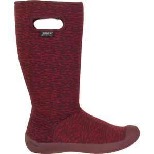 Bogs Summit Knit Boot - Women's