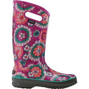 Bogs Pansies Rain Boot - Women's