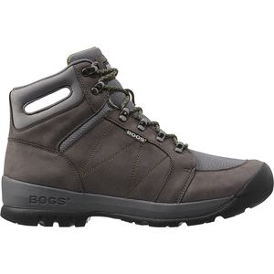 Bogs Bend Mid Hiking Boot - Men's