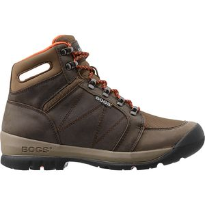 Bogs Bend Mid Hiking Boot - Women's
