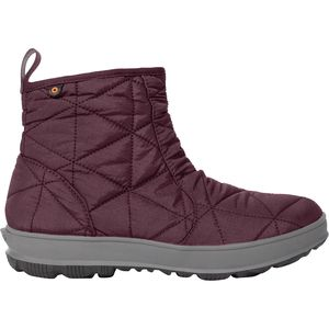 Bogs Snowday Low Boot - Women's