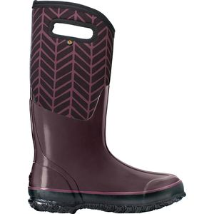 Bogs Classic Tall Badge Boot - Women's