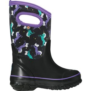 Classic Unicorn Boot - Girls'