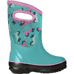 Bogs Classic Unicorn Boot - Girls'